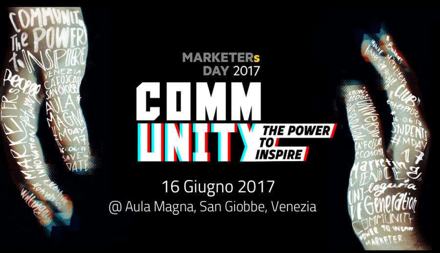 MARKETERs Day 2017